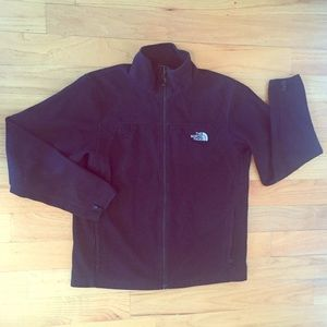 Men's north face fleece